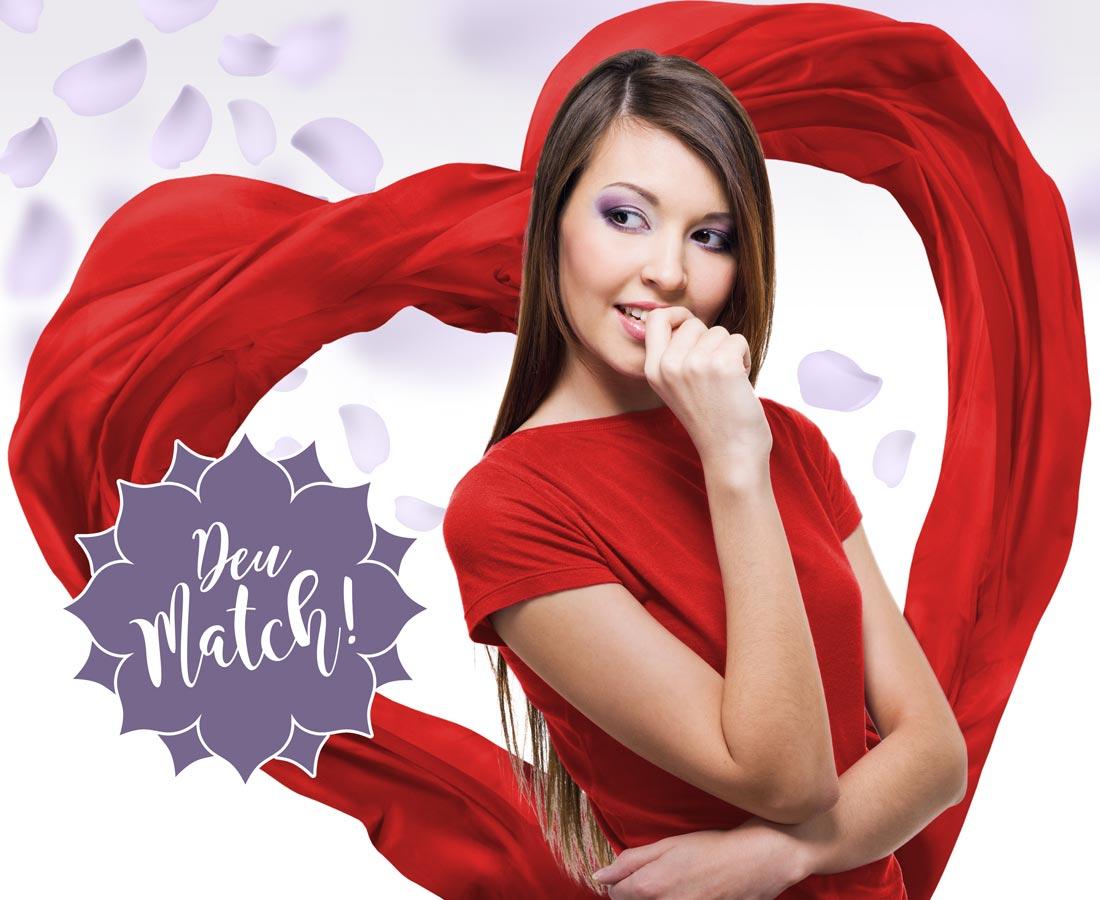 Promoção Dia dos Namorados 2019 - Namastê Cabelo & Beleza